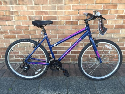 Cycle Hire  Adult ''Quality'' Hybrid Style Bike