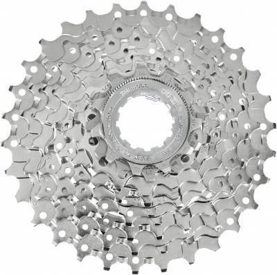 CS-HG40 9-speed cassette