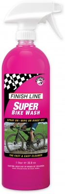Bike Wash 38 oz / 1 litre bottle