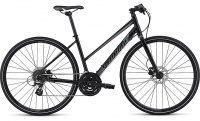 2017 Specialized Vita Disc Step Through