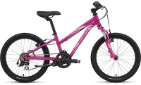 2017 Specialized Girl's 6-Speed Hotrock 20 @ £275 RESERVE FOR XMAS WITH A £25 DEPOSIT !