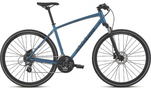 2018 CrossTrail – Hydraulic Disc