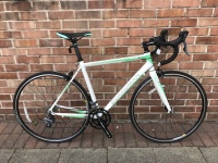 Boardman Sport women's road bike RRP £500 OURS £390