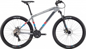 Saracen TuffTrax Disc @ £399.99, Yours for £320 when trading in.