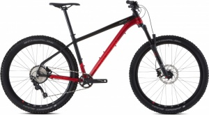 Saracen Mantra Trail LSL MTB ~ Best in Test RRP £999 OURS £850