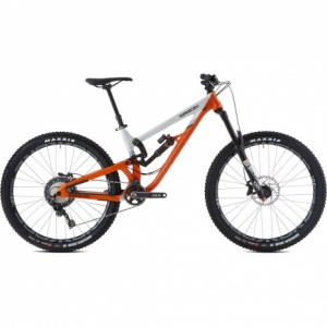 saracen Ariel Elite Large bike 2019 RRP £3,299 , ours £2,299