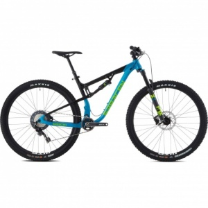 saracen Traverse Elite Large bike RRP £2999, ours £1999