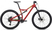 2017 Specialized Camber Comp 29