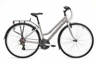 2015 Ridgeback Speed Open Frame RRP £329.99 OURS £265