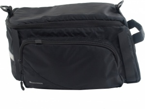 RT10 rack top bag with side pocket