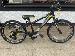 Merida Boys 20'' MTB Bike - Pre Owned