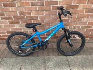 Ridgeback MX20 Boys / Pre Owned / Fully Serviced