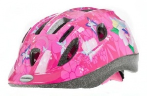 Mystery Junior Cycle Helmet Girls
