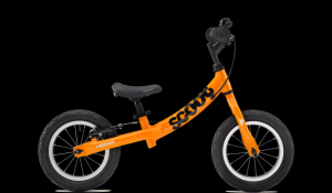 Scoot beginner bike
