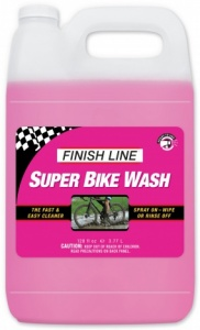bike wash, degreaser, wipes & lube  for only £35.00
