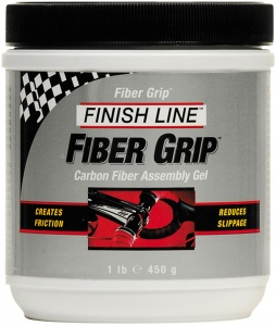 Fiber Grip carbon fibre assembly gel 1 lb / 455 ml tub