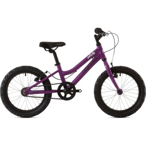 melody 16'' girls bike