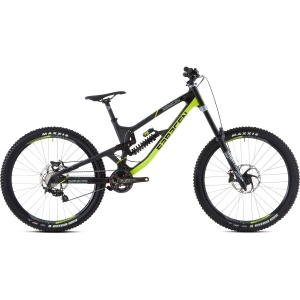 Myst Pro Factory bike MEDIUM