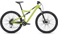 2017 Specialized Camber 29