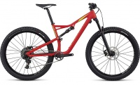 2017 Specialized Camber Comp 650b