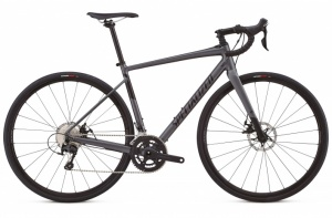 Specialized Diverge E5 Comp 2018 Adventure Road Bike : Pre Owned
