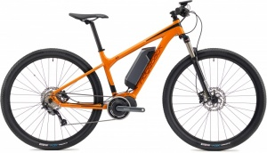 Ridgeback X3 electric bike